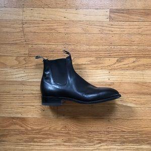 RW Williams Black Boots **9/10 condition**